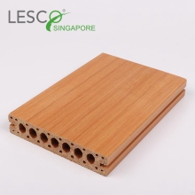 Hot sale wood plastic composite wpc decking floor/garden composite deck wpc/WPC decking