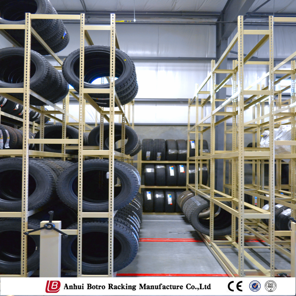 tire rack storage system, raw material storage rack, truck tyre storage rack