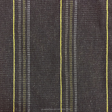 Heavy Weight Striped Chenille Jacquard Sofa Fabric