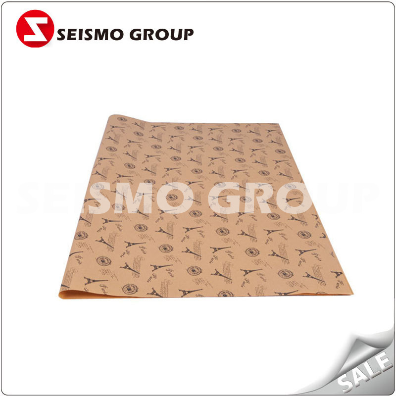light weight coated tissue wrapping paper coated duplex white paperboard