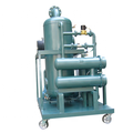 High Effectively Recycling Dehydration Oil Purification Machine, Dielectric Oil Treatment Machine