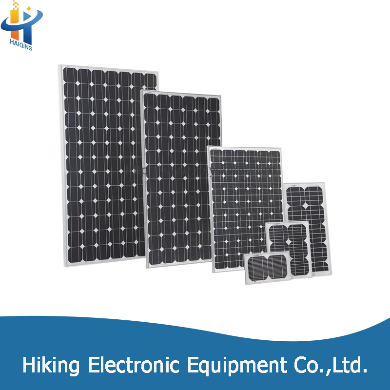 China Exporter Hiking pv 1000w solar panel