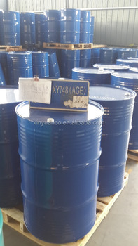 Liquid Epoxy Resin thinner C12-C14 Alkyl Glycidyl Ether