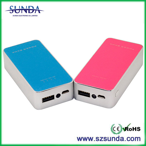 china supplier New products for mobile phone 2800mah battery charger power bank