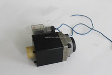 Rexroth bolt connected ac 110v solenoid valve coil