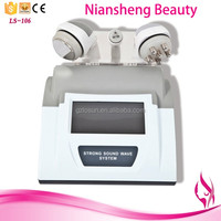 Ultrasound Cavitation Body Contouring Cellulite Treatment Fat Removal Machine