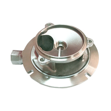 Casting part water pump suitable for wax molds requiring a longer life with inspection service