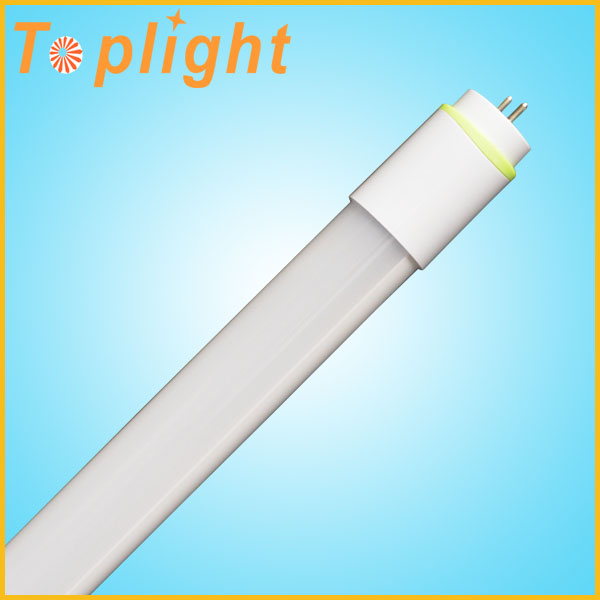 Save energy full plastic 18w 22w 120cm 150cm milky cover Efficiency 110lm/w led neon t8 tube