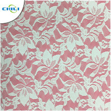New Design Beautiful Lace Bridal Fabric Stores In China