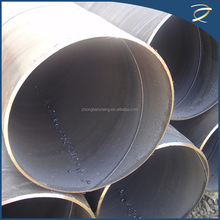 30 inch api lsaw pipe steel building contractor / gas pipe supplier