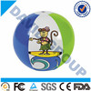 Certified Top Supplier Promotional Wholesale Custom Inflatable Glow Beach Ball
