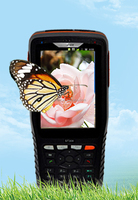 Handheld 4 inch Android PDA Phone