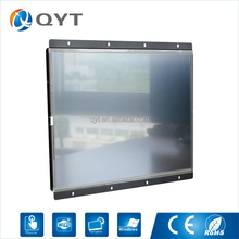 High quality machine grade 17inchs open frame touch screen monitor
