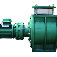 Different Capacity Discharging Valve