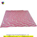 High Quality Custom Brand Printing T-shirt Tissue Paper Wholesale