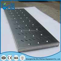 D200 fashion manufacturer rain gutter
