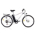 EN15194 2017NEW MTB 26inch electric bicycle with 350W48V lithium battery YXEB-8510S
