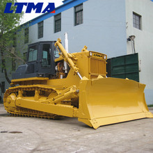 Chinese top supplier 320hp bulldozer for sale