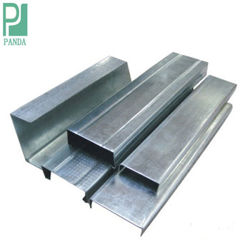 Galvanized Steel Stud