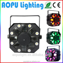 hot selling product christmas special effects LED moonflower light LED laser effect light