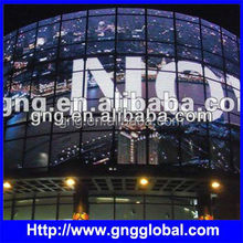 P25mm Picture Movie LED HD XXX China Video Screen with Full Color
