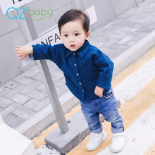Q2-baby Kids Boutique New Model Baby Long Sleeve Sweat Shirts