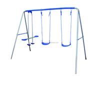 Out Door Top Grade Quality Metal Swing Set for Kids