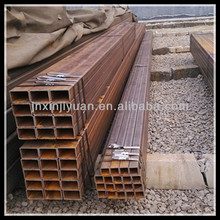 Rectangular Tube Pipe Hollow Metal Pipe