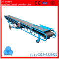 China Professional manufacturers Movable belt conveyor