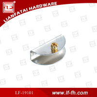 Invisible support ,glass shelf support with high quality