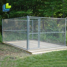 SunBlock Top Cover for Outdoor Dog Kennel Pen Run Pet Safe 10' by 10' NOT KENNEL