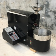 ShaoJia 500g coffee roaster 500g drum coffee roaster for sale 500g small coffee roaster