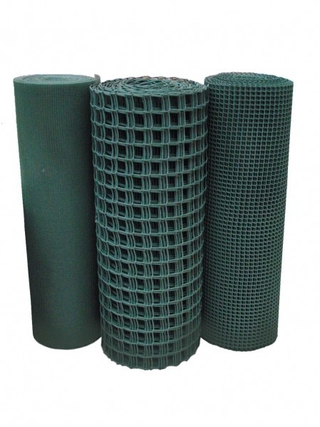 Plastic Mesh For Fence Used