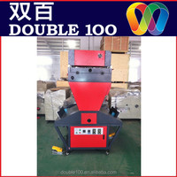 album making double side hot melt sheet glue machine made in China double100