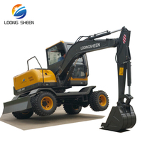 �y.����9in9m�9��z�_with grapple lx 85-9m diggers and excavaters alibaba china