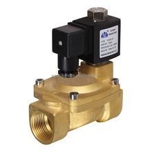 "1-1/2"" Electric Solenoid Water Valve(High Pressure)"