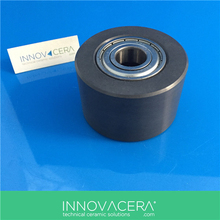 High Performance Silicon Nitride/Si3N4 Ceramic Hybrid Bearing/INNOVACERA