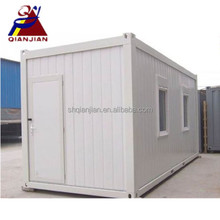Modern Finished Prefabricated House Container