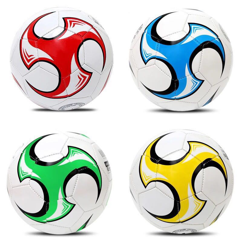 Wholesale 20 diameter cheap soft top quality PU soccer ball custumized team sports <strong>football</strong> for children