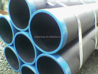 structural steel pipe tube in great demand
