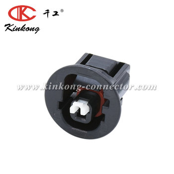 kinkong Oil Pressure Sender Plug 1 pin Brand automobile connector 7283-1114-30 /90980-11363