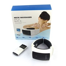 physiotherapy equipments relax neck muscle relieving neck pain