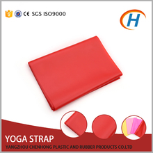 TPE yoga carry strap with high quality