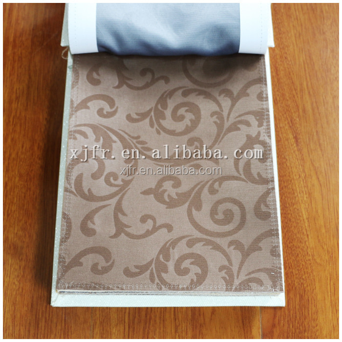 Stock lot flame retardant jacquard 50x50 curtain fabric and anti bacterial and anti uv jacquard for hotel drape and curtains