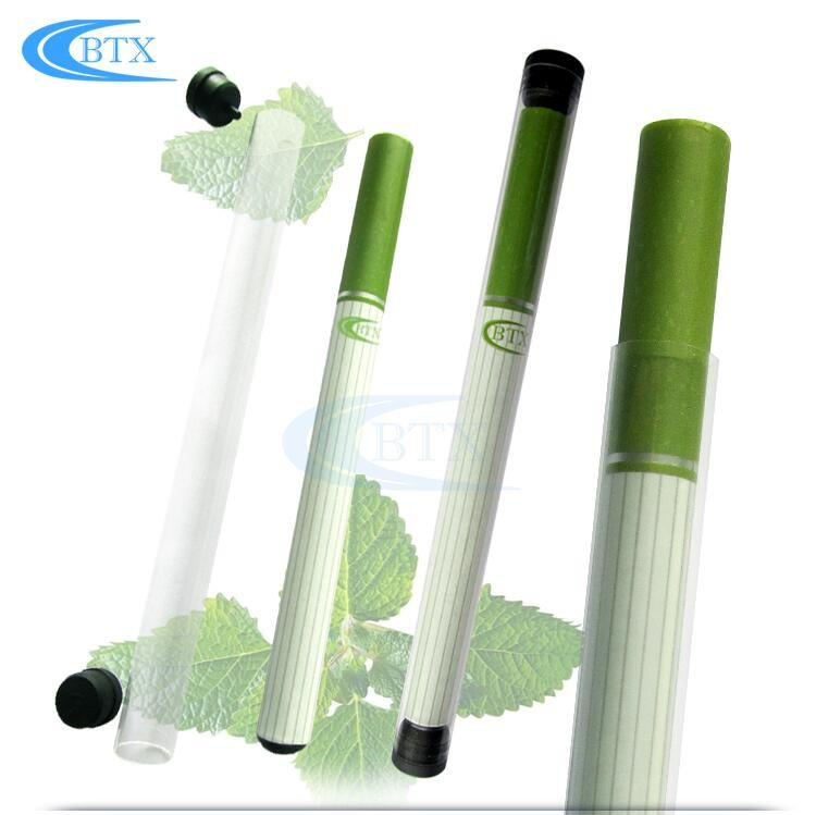 Flavored e-cigarette disposable ecig vape pen 320mah battery empty disposable ecigarette