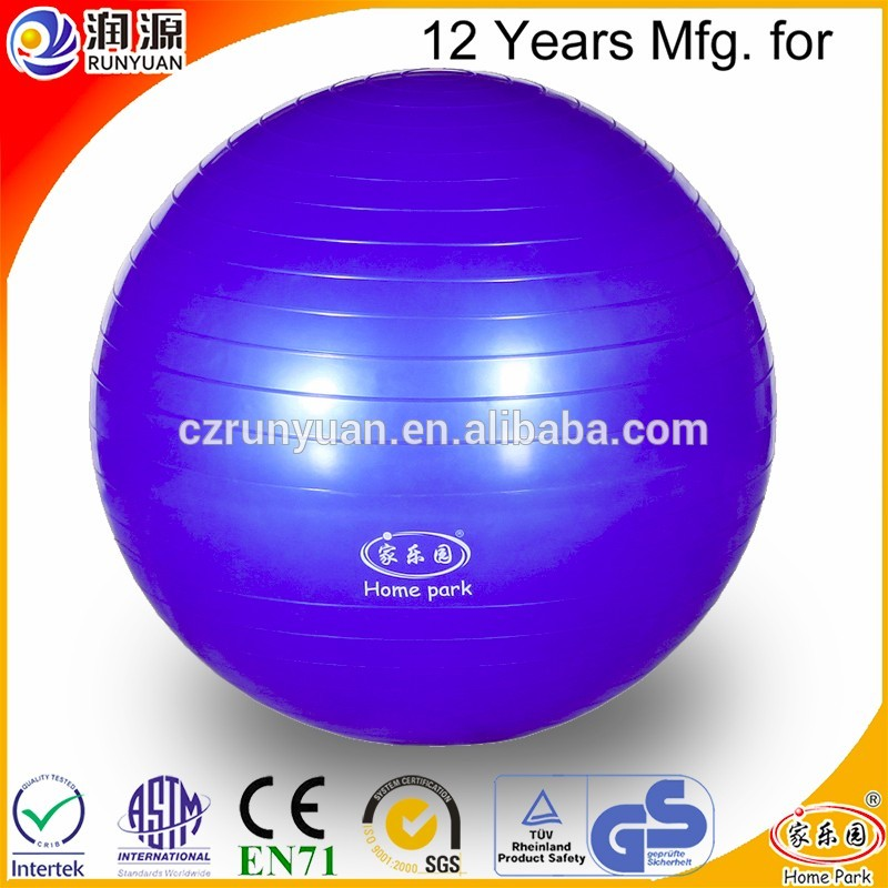 Top Quality Hopper Ball yoga ball in gymnastics with good price