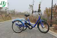 Dutch style aluminium cargo bike for sale