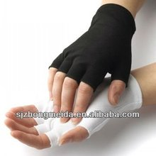 white cotton parade glove/ceremional glove made in china
