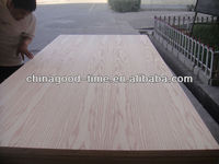 China paint grade plywood suppliers for furniture board