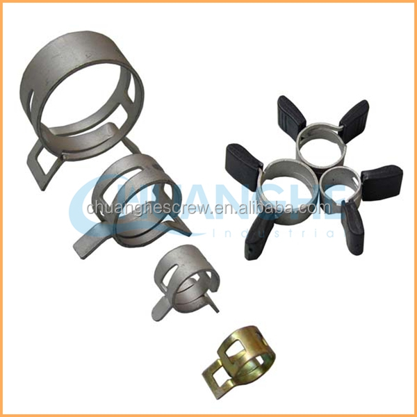 Stainless steel spring clamp use for trucks buy